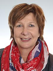 Wegbegleitung Aargau: Beatrice Bieri