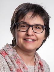 Wegbegleitung Aargau: Brigitte Lindt