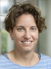 Wegbegleitung Aargau: Susanne Muth